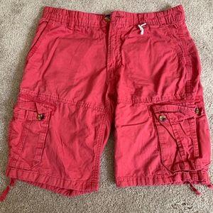 Express Mens Shorts